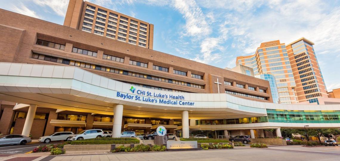 St Lukes Medical Center