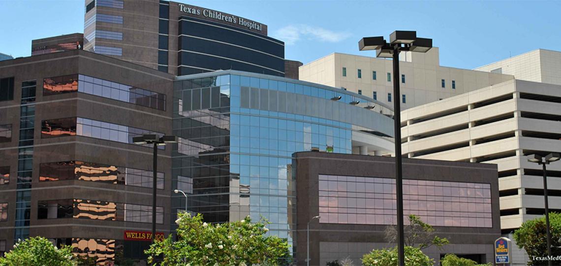 Premier Children's Hospital