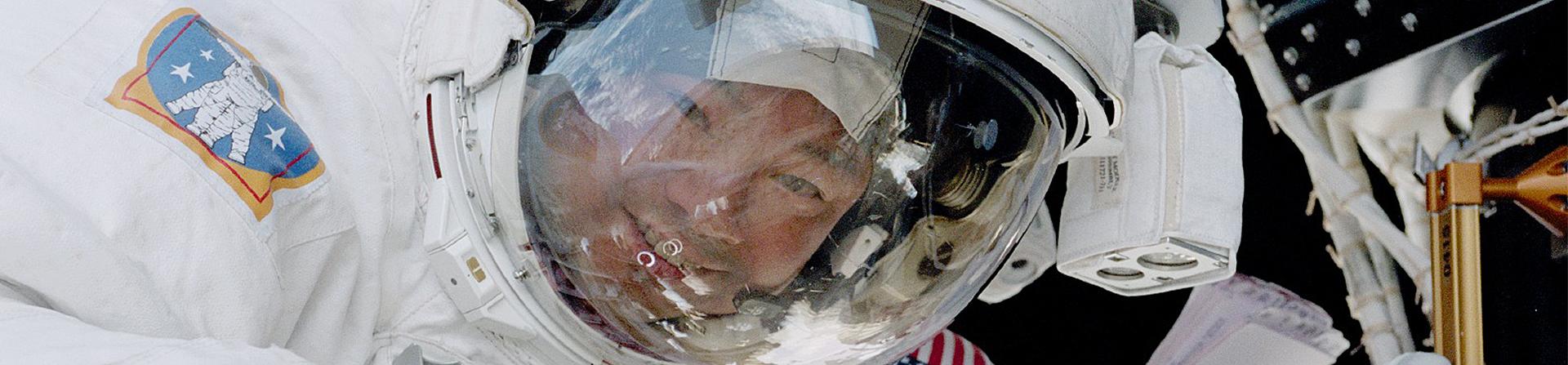 Space Medicine Leroy Chiao