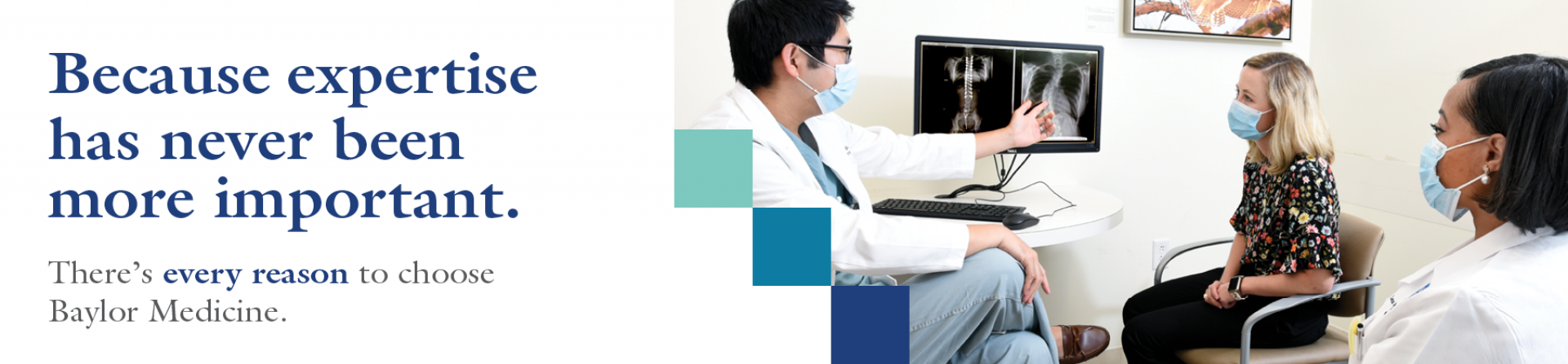 Baylor Medicine Healthcare