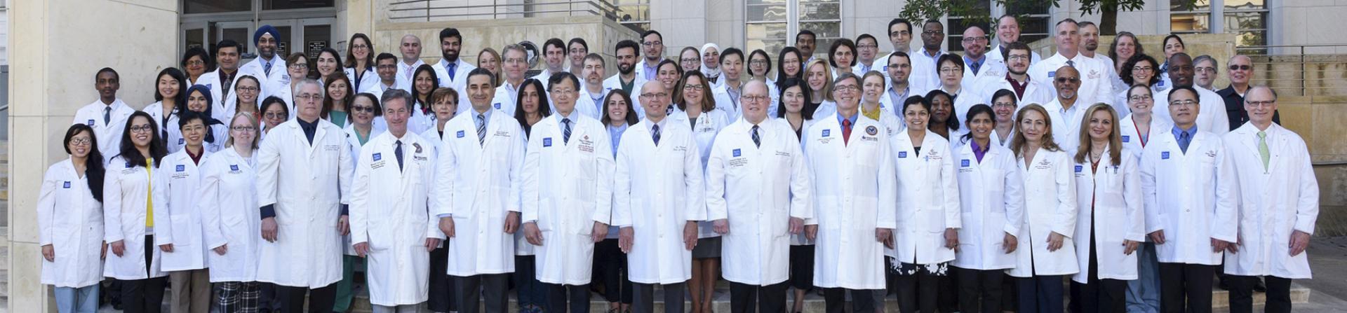 Department of Pathology & Immunology