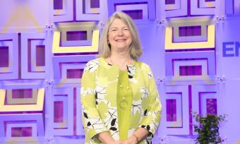 Dr. Cheryl Lyn Walker