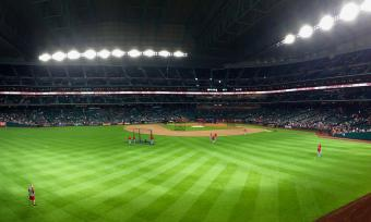Minute Maid Field