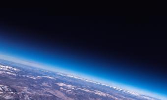 Earth space