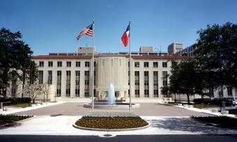 Cullen Building