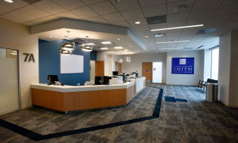 Duncan Comprehensive Cancer Center gets a new home at McNair