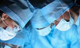 Orthopedic surgeons near me