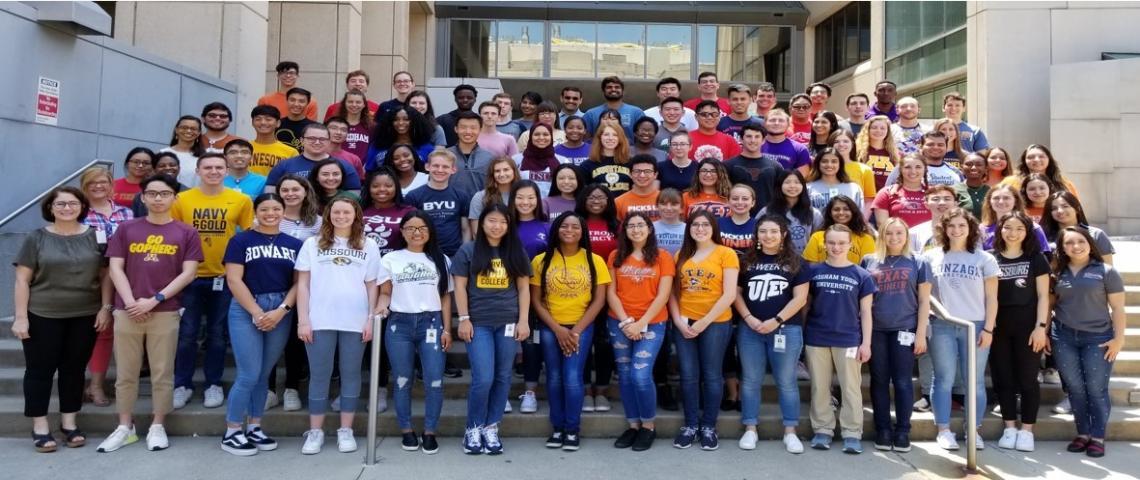 2019 SMART Students