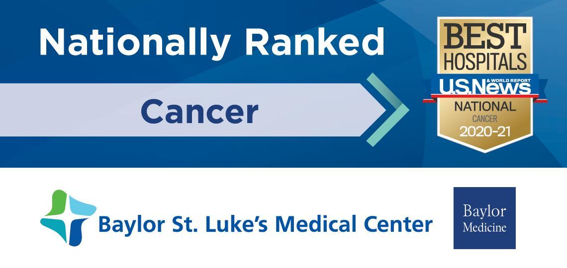 USNWR Cancer