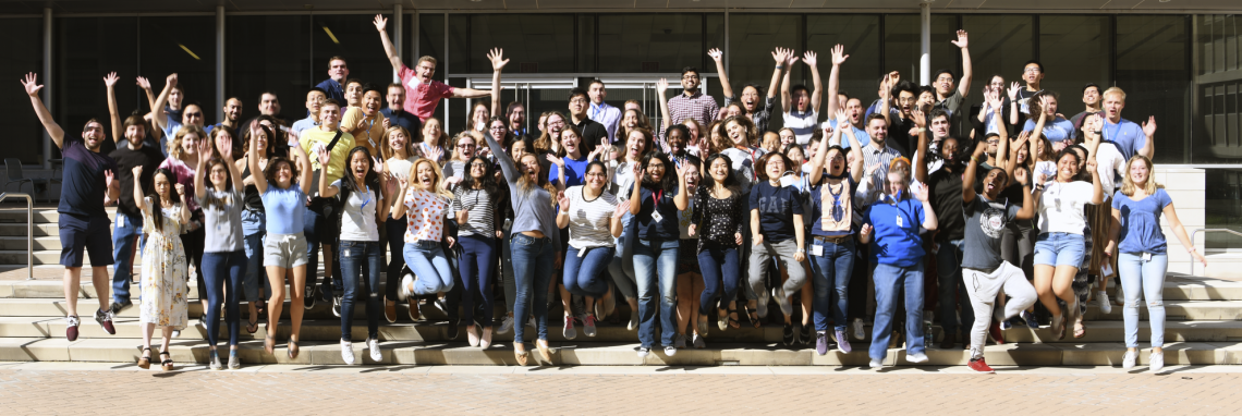 2019 First Year Students Orientation