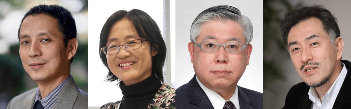 Yingbin and collaborators