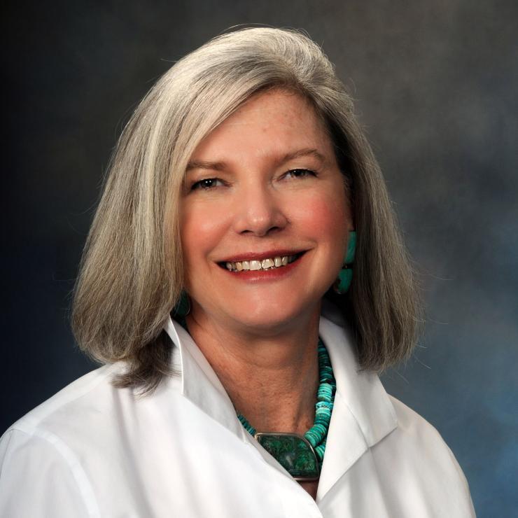 Cheryl Walker, Ph.D.