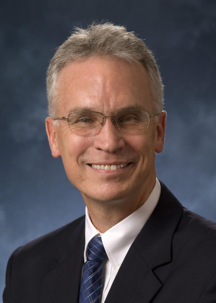Mark Gilger, M.D., Program Director Baylor/San Antonio Pediatric Residency Program