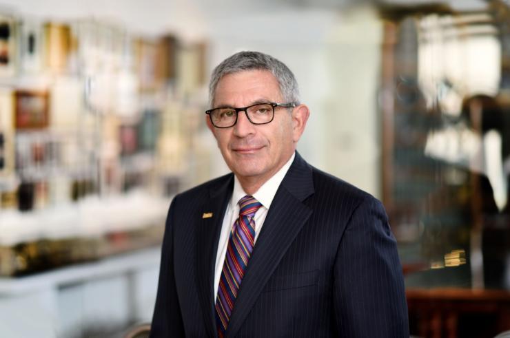 Dr. Paul Klotman