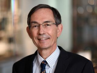 Christopher Amos, Ph.D.