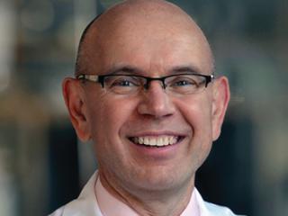 Martin Matzuk, M.D., Ph.D.