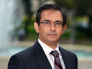 Hashem El-Serag, M.D.