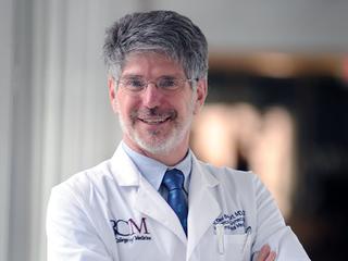 Michael A. Belfort, M.D., Ph.D.