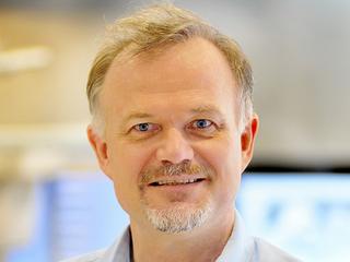 Richard A. Gibbs, Ph.D.