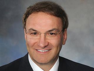 Jeffrey P. Sutton, M.D., Ph.D.