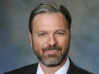 Eric Rohren, M.D.