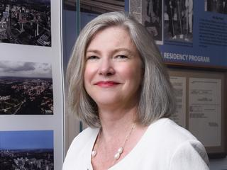 Cheryl Lyn Walker, Ph.D.