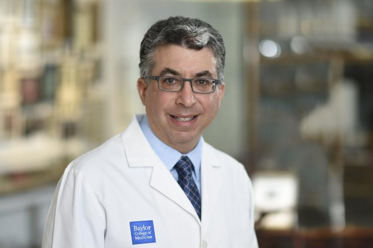 Marc Feldman, M.D.