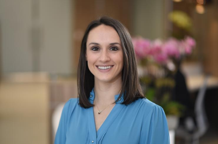 Emily Monfiletto, RD, LD, CCMS