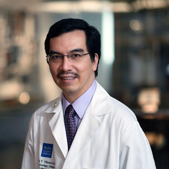 Dennis T. Villareal, M.D.