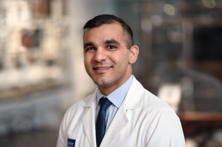 Krishna Shah, MD