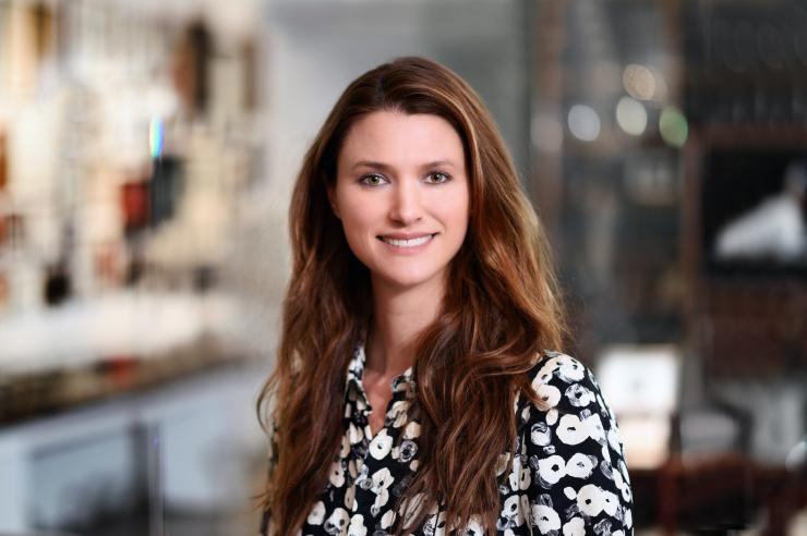 Brittany O'Brien, Ph.D.