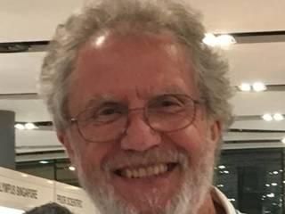 Dr. Peter Saggau