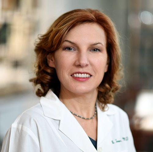 Barbara Trautner, M.D., Ph.D.