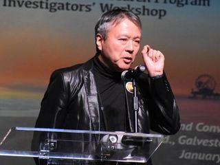 Dr. Ryo Kubota, M.D., Ph.D.
