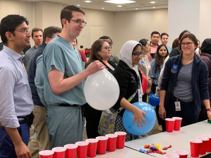 Pediatric Critical Care Medicine Fellowship Educational Activities
