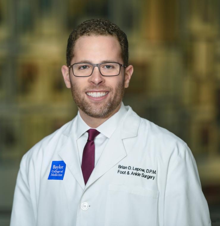 Dr. Brian Lepow