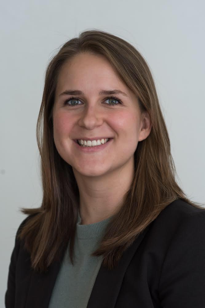 Kaitlyn Levett, M.D.
