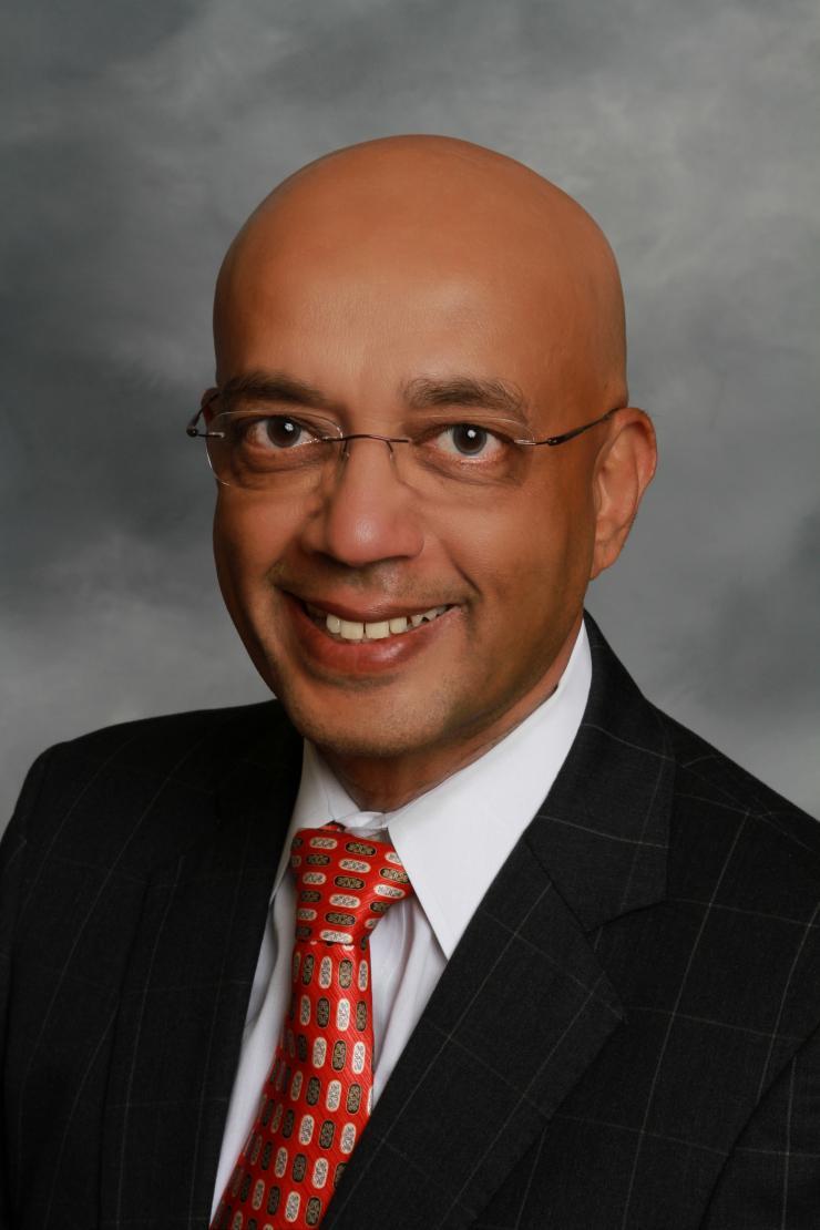 Vijay Goradia
