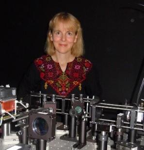 Brenda Farrell, Ph.D.