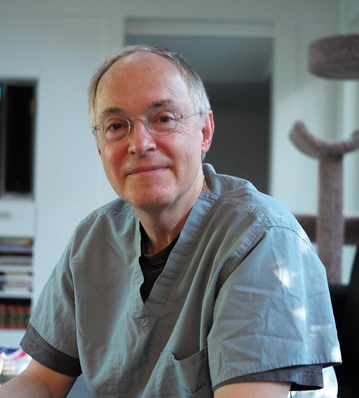 Dan Koch, M.D.