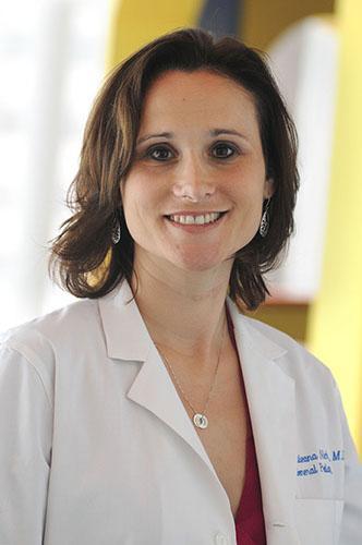 Julieana Nichols, M.D., MPH