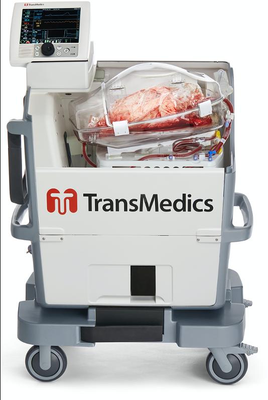 The Organ Care System (OCS)