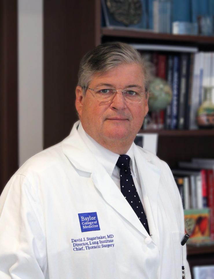 Dr. David J. Sugarbaker
