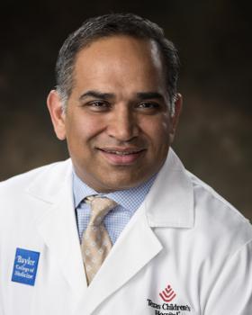 Dr. Sundeep G. Keswani