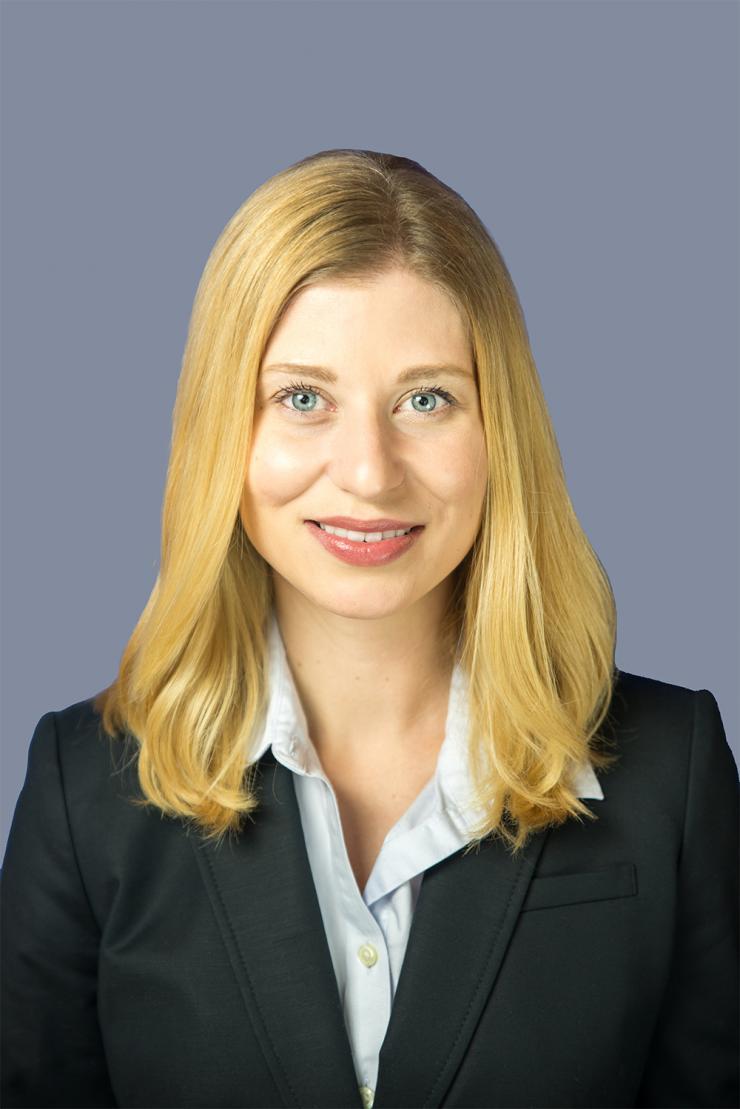 Dr. Ashley Dawson