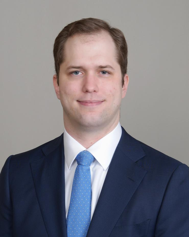 Dr Christopher Ryan