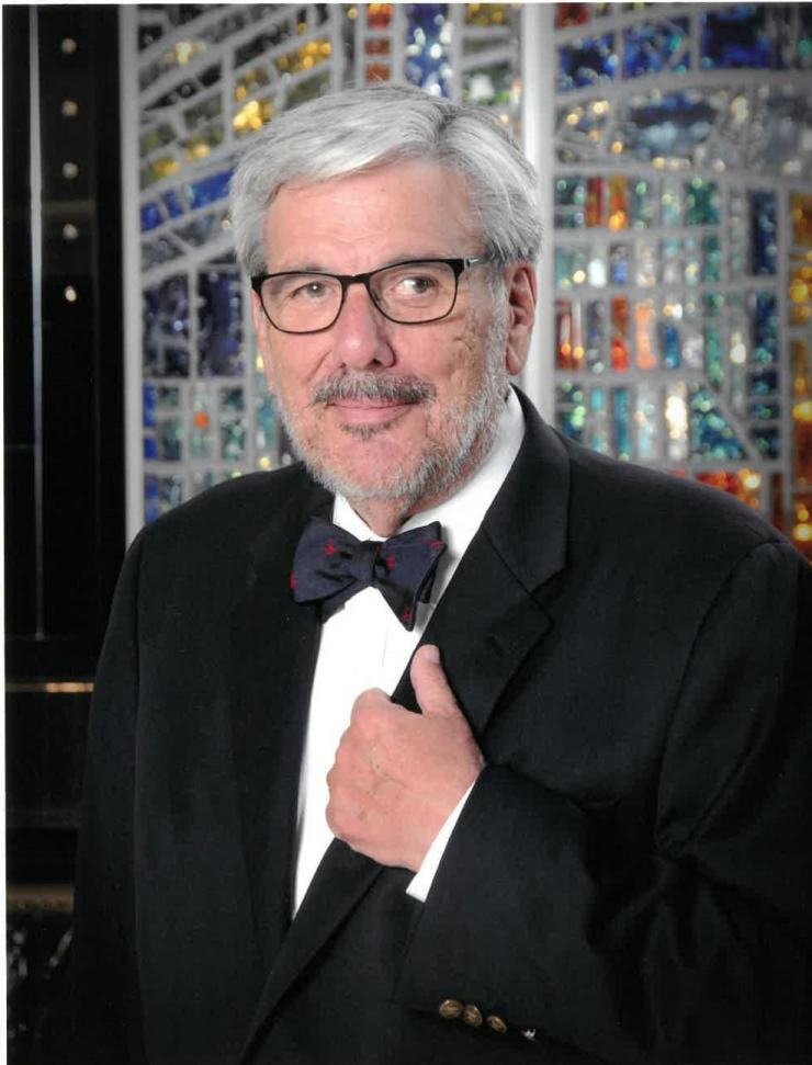 Stephen Greenberg, M.D.