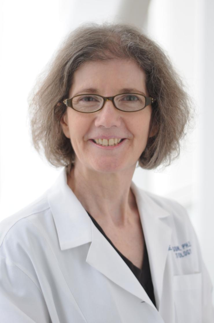 Diane Anderson, Ph.D., RD, LD