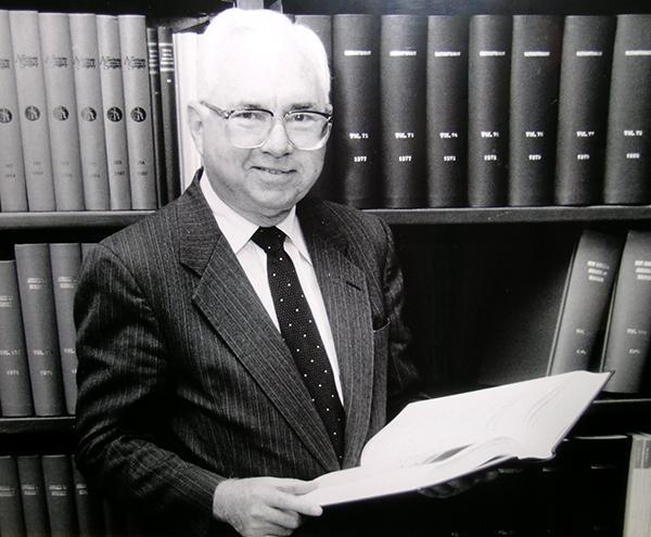 George L. Jordan, M.D.