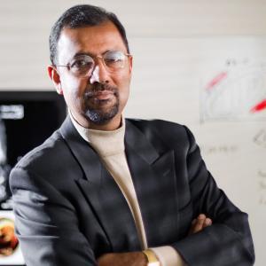Dr. Ananth Annapragda